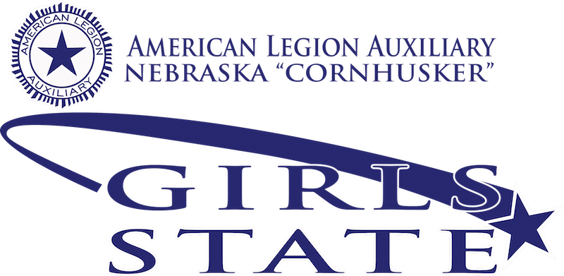 American Legion Auxiliary Cornhusker Girls State
